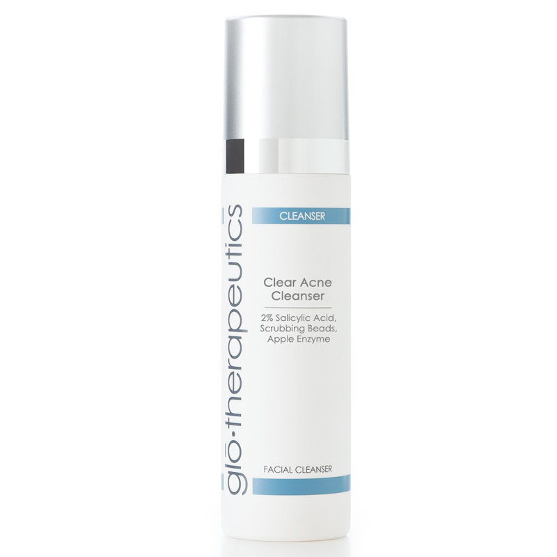 Glo Clear Acne Cleanser
