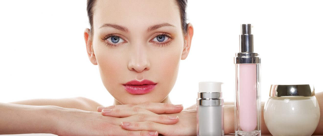 anti-aging skin care services