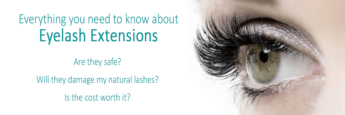 c71d4216443 Everything you need to know about Eyelash Extensions. Mar 16 2018. Eyelash  Extensions